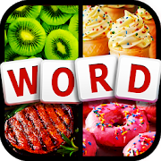 4 Pics Guess 1 Word – Word Games Puzzle 2.6