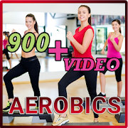 900+ Aerobics Dance Exercise 0.2.0
