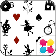 Alice in Wonderland Wallpaper 1.4