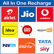 All in One Recharge – Mobile Recharge | Bill Pay 1.4.8