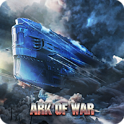 Ark of War: Galaxy Pirate Fleet 2.12.0