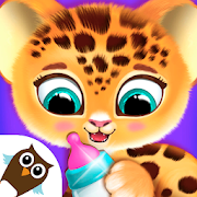 Baby Tiger Care – My Cute Virtual Pet Friend 3.0.28