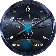 Busy Knight Watch face 1.2