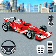 Car Racing Game: Real Formula Racing Game 1.6