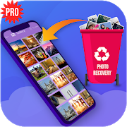 Deleted photo recovery – restore images 1.19