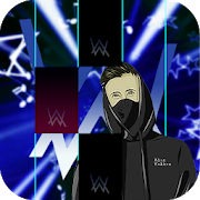 DJ Alan Walker Piano Game 1.0