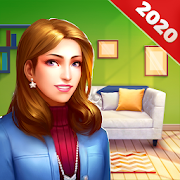 Home Memory: Word Cross & Dream Home Design Game 1.0.6