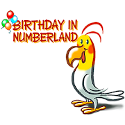 In Numberland 1.0.3