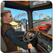 In Truck Driving Games : Highway Roads and Tracks 1.2
