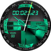 Knight Adventure Watchface 1.1