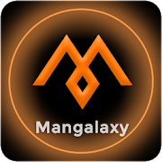 Manga Free Comic & Webtoon – Mangalaxy 1.0