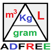 Material Weight ADFREE 1.0