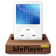 MePlayer Music (MP3, MP4 Audio Player) 3.6.97