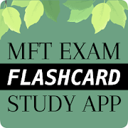 MFT Exam Flashcard Study App (Family Therapy) 1.0