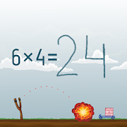 Multiplication Math Game 5.0.0