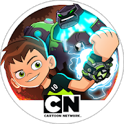 Omnitrix Assault – Ben 10 1.0.9