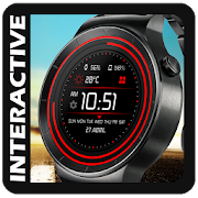 ROAD Watch Face 1.3