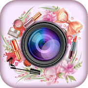 Selfie Beauty Makeup Camera – Face Photo Editor 1.0.0