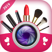 Selfie Makeup Camera Beauty Filter Photo Editor 1.0.3
