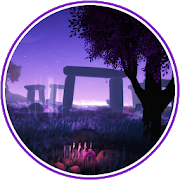 Stonehenge Magic Live Wallpaper 1.0.45