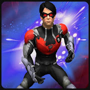 Superhero Games: Fighting Mafia War Rescue Mission 1.9
