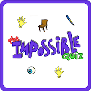The Impossible Quiz – Genius & Tricky Trivia Game 99.1