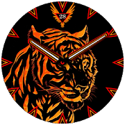 Tiger Series for WatchMaker 652k