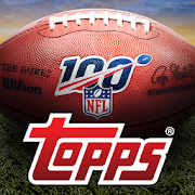 Topps NFL HUDDLE: Card Trader 9.3.12