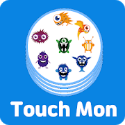 Touch Mon 0.7.5