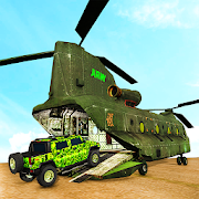 US Army Truck Transport 1.0.5