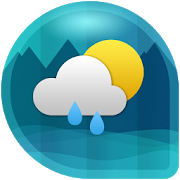 Weather & Clock Widget for Android 6.1.2.7