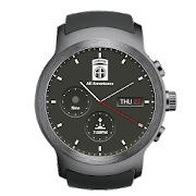 Airborne Tribute Watch Face 6.0