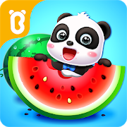 Baby Panda's Fruit Farm – Apple Family 8.36.00.07