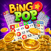 Bingo Pop – Live Multiplayer Bingo Games for Free 5.8.41