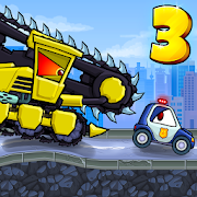 Car Eats Car 3 – Racing Game 2.2