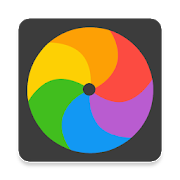 Color detector for PANTONE 2.0.2