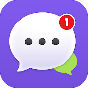 Color Messages – SMS, MMS 1.0.0
