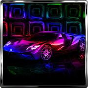Colorful  Cars theme 1.1