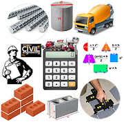 Construction Calculator Pro 1.12