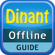 Dinant Offline Map Guide 1.1