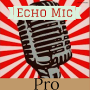 Echo Microphone Pro Live free voice changer 2.1