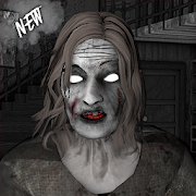 Haunted House Escape – Granny Ghost Games 1.0.9