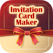 Invitation Maker: Create Cards, Invite Maker 27.0