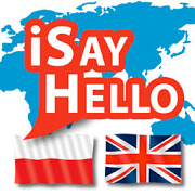 iSayHello Polish – English (Translator) 3.0
