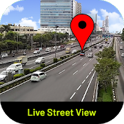 Live Street View Map HD: GPS Voice Route Finder 1.17