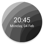 Long Way Watch Face for Wear OS