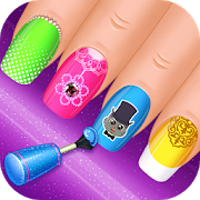 Nail Salon : princess 1.0.7