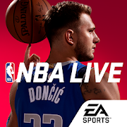 NBA LIVE Mobile Basketball 4.1.10