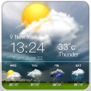 New weather forecast app 16.6.0.50015