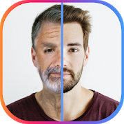 Old Age Face effects App: Face Changer Gender Swap 1.0.9